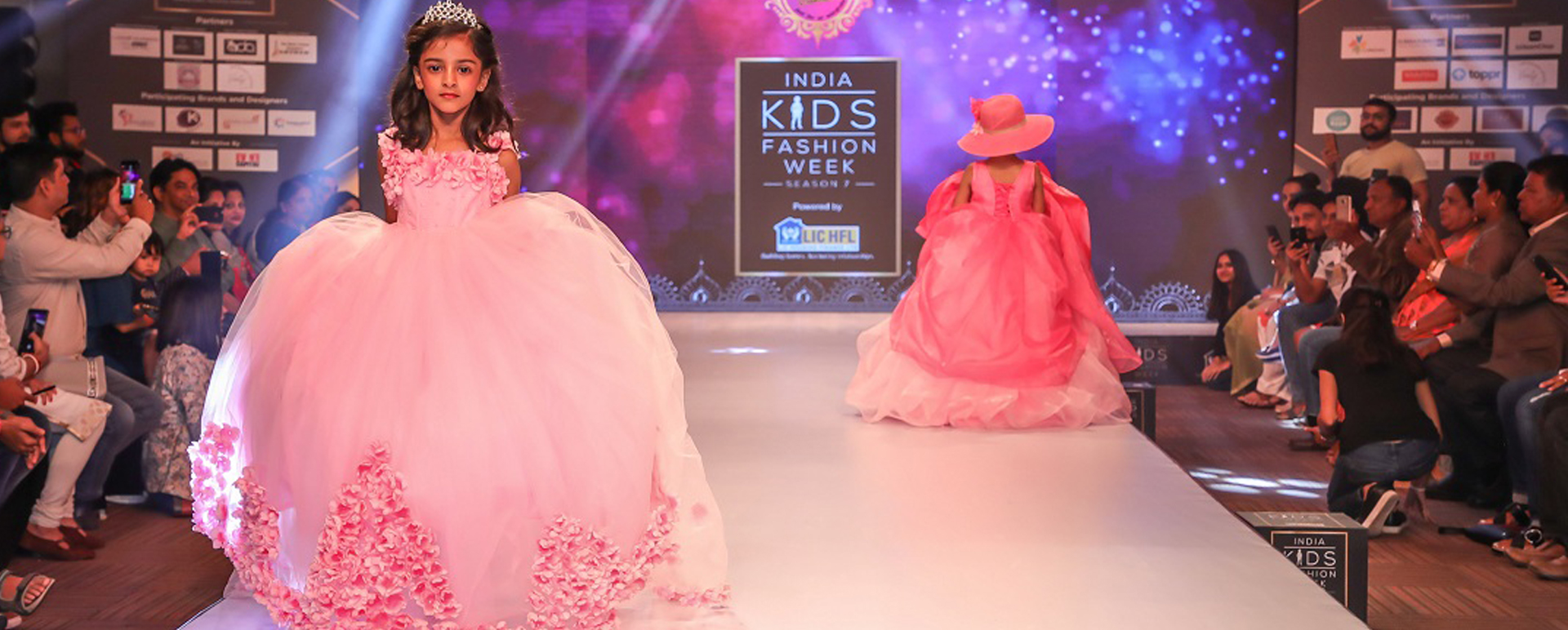 Ikfw India Kids Fashion Week
